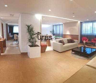Apartamento Com 1 Dormitório À Venda, 39 M² Por R$ 250.000 - Jardim Goiás - Goiânia/go - Ap2707