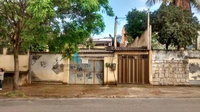 Terreno Para Alugar No Bairro Campo Grande Em Rio De Janeiro - Terreno Comercial Cg-3053