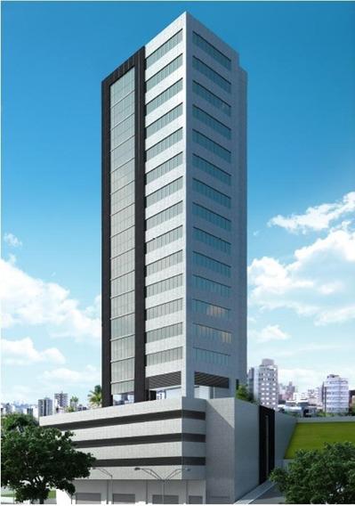 Andar Comercial Para Locação, Carmo, Belo Horizonte - . - Ac0067