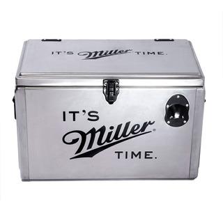 Cooler Miller 20litros (heladera Conservadora)