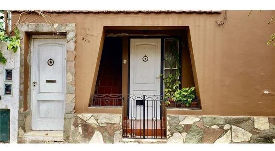 Ph 2 Ambientes Con Patio Y Terraza. La Calabria