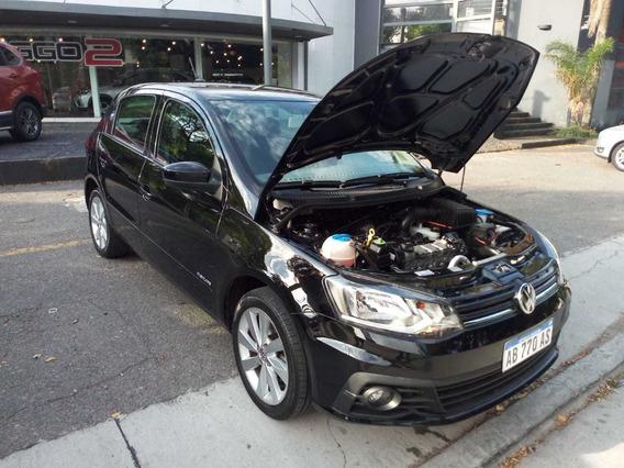 Volkswagen Gol Trend Highline 5 Puertas Año 2017