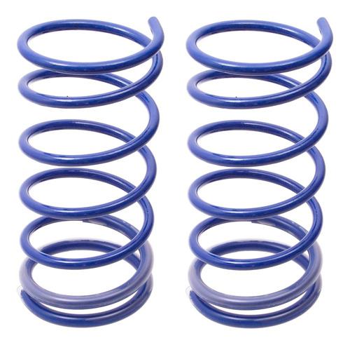 Imagen 1 de 7 de Kit Espirales Progresivos X 2 Peugeot 106 95/03