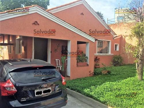 Casa Térrea Para Venda, 5 Dormitório(s) - 7382