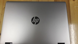Notebook Hewlett-packard Pavillion X360 14m-dh 1003dx