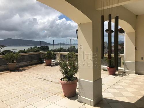 Imagem 1 de 15 de Casa A Venda Com 4 Quartos No Bairro Jardim Itaguacu Em Florianopolis. - V-81490