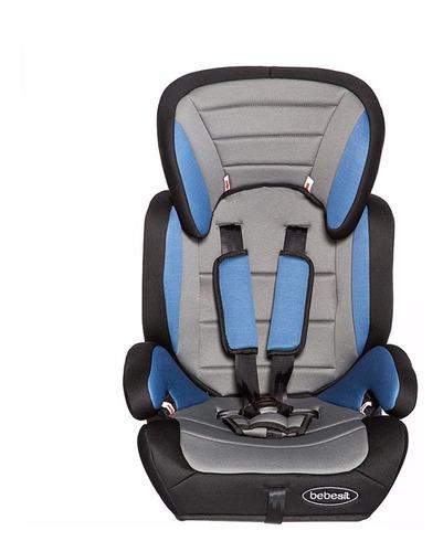 Booster Butaca Para Bebes Bebesit Suzuka 9 A 36 Kg Azul