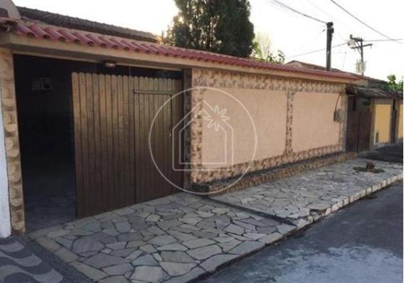 Casa - Ref: 857275