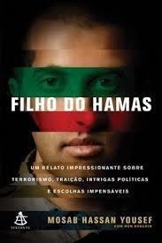 Filho Do Hamas: Um Relato Impressionante Sobre Terrorismo...