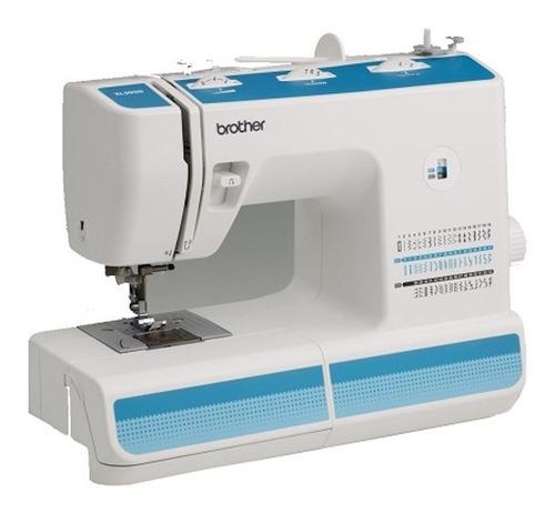 Máquina de coser Brother XL5900  blanca 220V