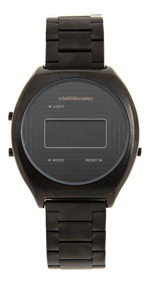 Relógio Chilli Beans Unissex Digital Re.mt.0696
