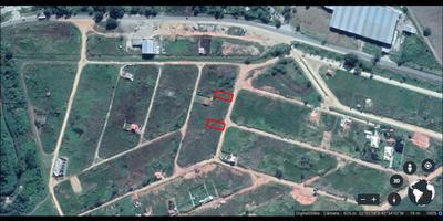 Terreno Em Sampaio Corrêa - Loteamento Costa Do Sol Ii