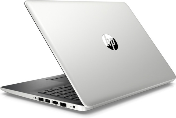 Notebook Hp 14 Amd Dual Core 4gb Ram, 32gb Ssd Windows 10.