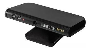 Consola Juegos Wireless Air 60 Juegos Tipo Kinect - T1499