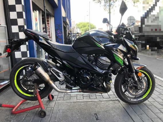 Z800 Modelo 2016 Varios Extras - Kawasaki Z8 - Naked