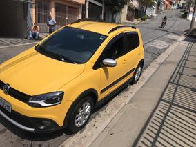 Volkswagen Crossfox 1.6 Vht Total Flex 5p 2015