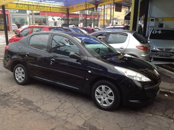 Peugeot 1.4 Xr Passion Flex 2009