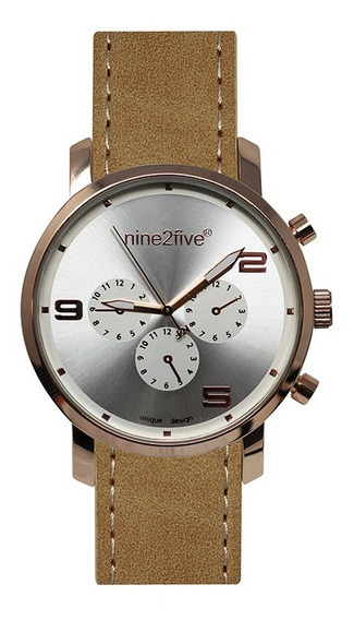 Reloj Hombre Nine2five As19w14cfrg Watch It!