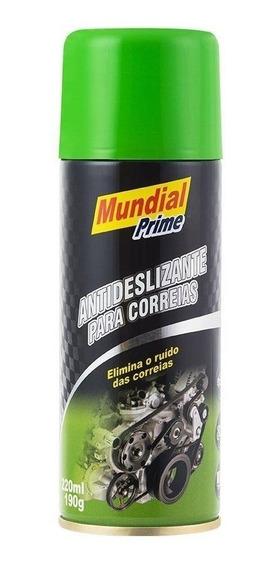 Anti Deslizante Para Correias Spray Mundial Prime - 220ml