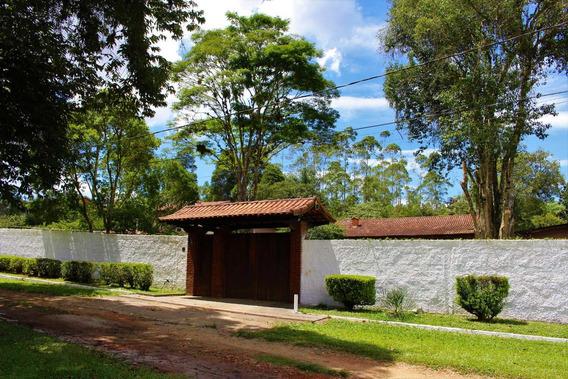 Chácara Embú Guaçú 4.500m²