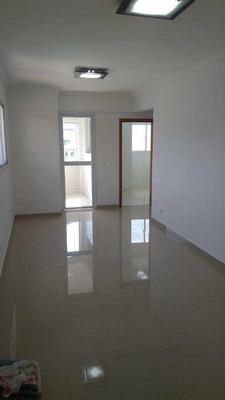 Apartamento Com 2 Dorms, Pompéia, Santos, Cod: 9325 - A9325
