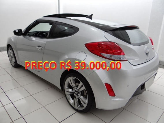 Hyundai Veloster Completo 39000avista