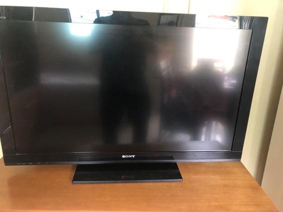 Tv Lcd Sony 40 Polegadas Kdl40bx425- Com Defeito