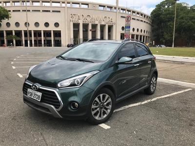 Hyundai Hb20x 2017 1.6 Premium Flex Aut. 5p