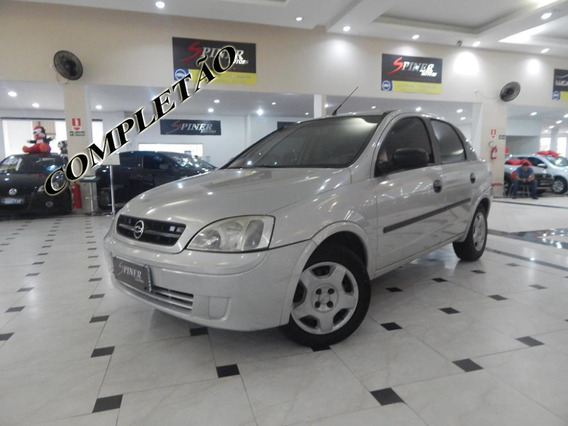 Chevrolet Corsa Sedan 1.8 Mpfi 8v Flexpower 4p Completo