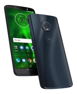 Motorola Moto G6 Play 4g 32gb 3gb Ram 4000 Mah Nuevo Sellado