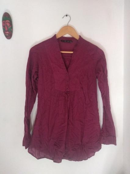 Camisa Camisola Zara