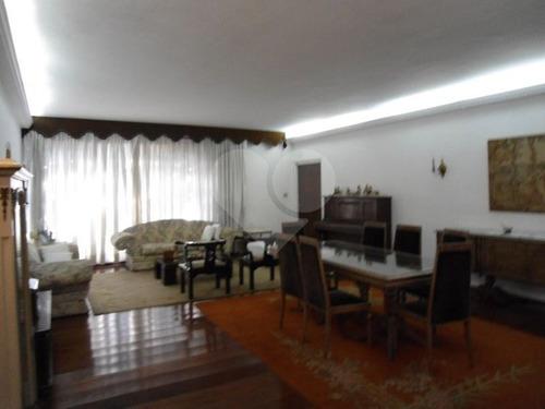 Casa A Venda No Planalto Paulista Com 379m² - 3-im84493