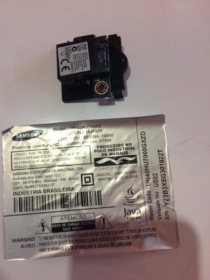 Placa Bluetooth Samsung Un40hu7000g Un40hu7000