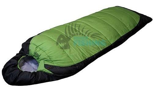 Imagen 1 de 6 de Bolsa De Dormir Doite Traversa Temperatura Extrema -1ºc  Cam