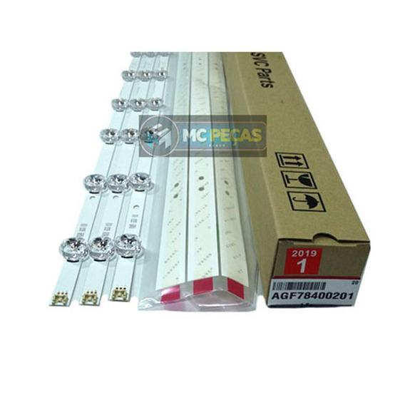 Kit Leds Lg 32lb5600 32lb560b 32lb570b 32lb580b F Gratis