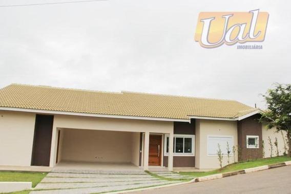 Casa Residencial À Venda, Serra Da Estrela, Atibaia. - Ca0646