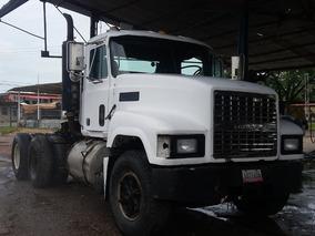 Camiones Chuto Mack