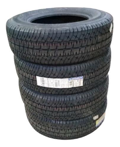 Neumático Michelin Ltx A/t 2 Lt265/70 R18