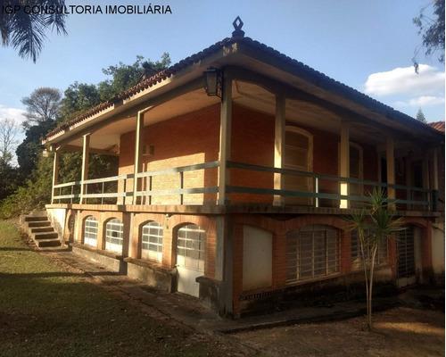 Chácara  Lagos De Shanadu, Indaiatuba - - Ch00786 - 32675474