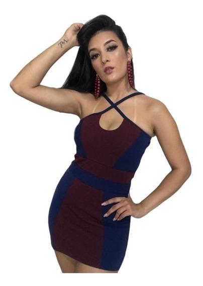 Roupas Feminina Vestidos Festa Curto Moda 40 Looks Csb