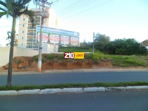 Imagem 1 de 2 de Te06298 - At 2.776 M² - Centro Elias Fausto/sp - Ótima Localização Em Avenda Principal - Z10 Negócios Imobiliários. - Te06298 - 69452413