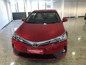 Toyota Corolla 2.0 Xei 16v Flex 4p Automatico 2017/2018
