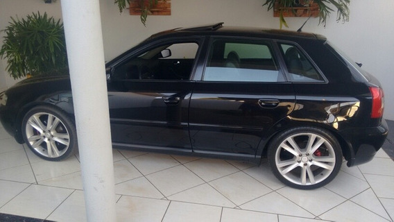 Audi A3 1.8 Turbo 5p 180 Hp 2003