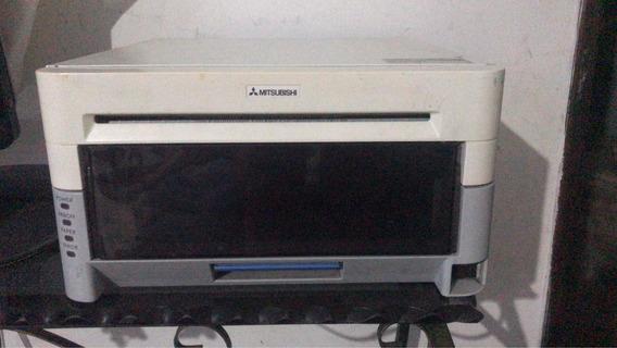 Impressora Fotográfica Mitsubishi