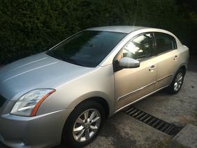 Nissan Sentra 2.0 Emotion 6vel Ee Mt 2011