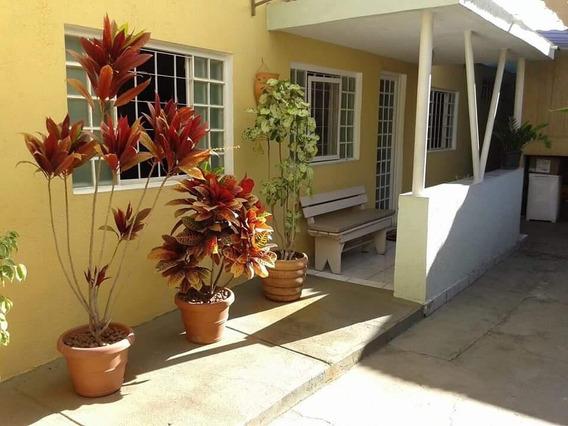 Casa Com 3 Quartos Para Comprar No Salgado Filho Em Belo Horizonte/mg - 5166