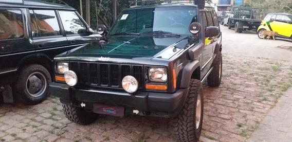 Chrysler Jeep Cherokee Rubicon