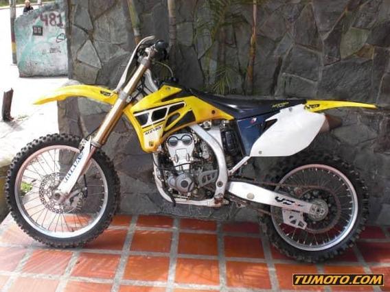Yamaha Yz250f 126 Cc - 250 Cc