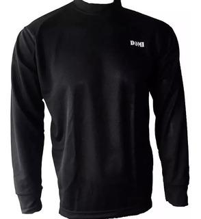 Camiseta Termica Primera Piel Domi Respirable Dry-fit