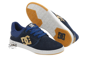 Tênis Dc Plaza 2 Tc Skate Council Signature Skate Masculino